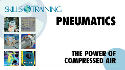Pneumatics: The Power Of Compressed Air