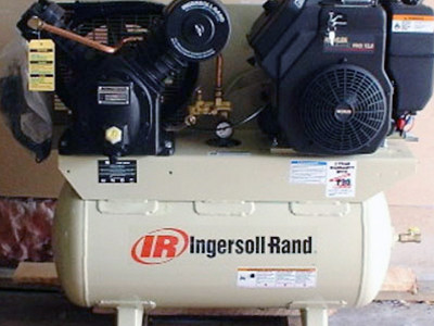 Maintenance Troubleshooting: Pumps & Compressors