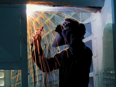 Welding Safety: Safe Work With Hotwork