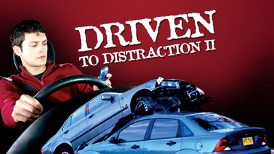 Driven To Distraction 2