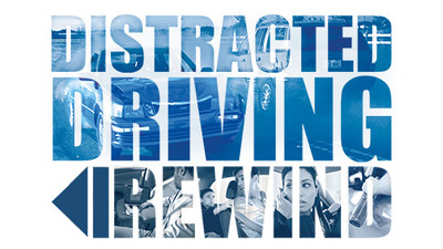Distracted Driving: Rewind