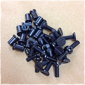 GSO-10 Fasteners (Old Spec)