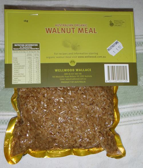i. Walnut Meal 750g