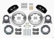 1966-75 Ford Bronco/F-150  Wilwood 140-13303 DP6 Front Disc Brake Kit