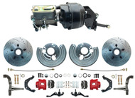 "Dodge Dart Performance 12"" Disc Brake Conversion Kit"