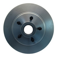 "Mopar B&E Body 12"" Big Brake Rotor"