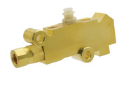 PV4 - GM Disc/Disc Proportioning Valve - Brass