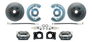 1970-1973 Mustang Disc Brake Conversion Kit