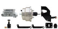 MP-313-Mopar B&E Booster Conversion Kit