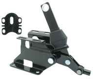 FT5772BPR - 1957-1972 Ford Truck Firewall Booster Bracket