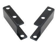 PBB7004BPC - GM 1955-58 Booster Bracket Powder Coated Black
