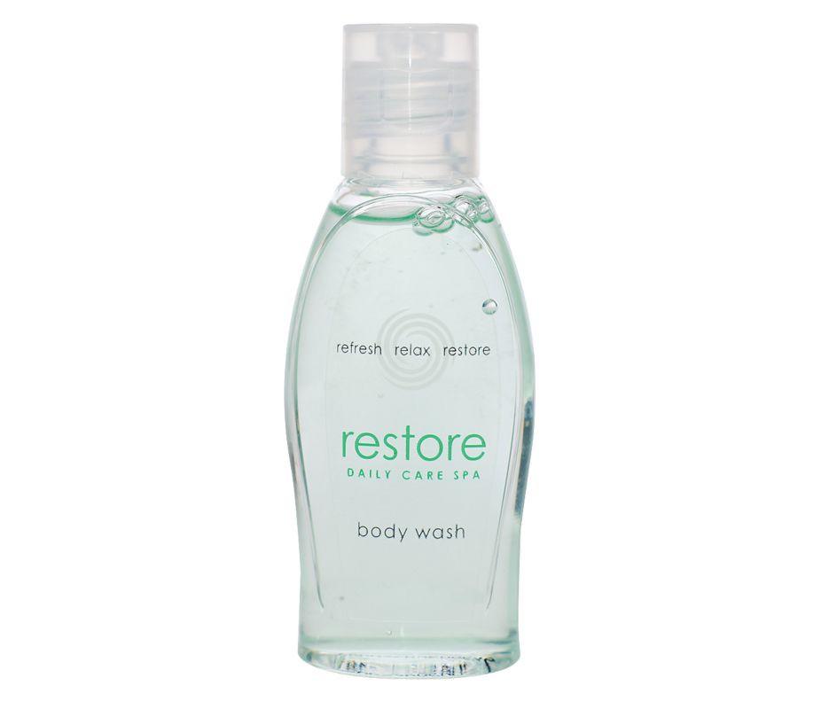 restore bodywork & reflexology