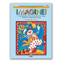 Just Imagine Book 2