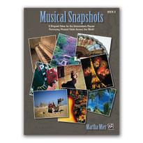 Musical Snapshots Book 2