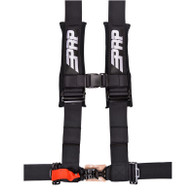 """PRP Harness 4 Point 3"""" (Sewn)"""