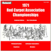 1971 - Red Carpet Association Championships
