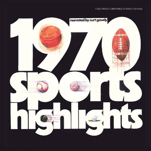 Sports Highlights of 1970