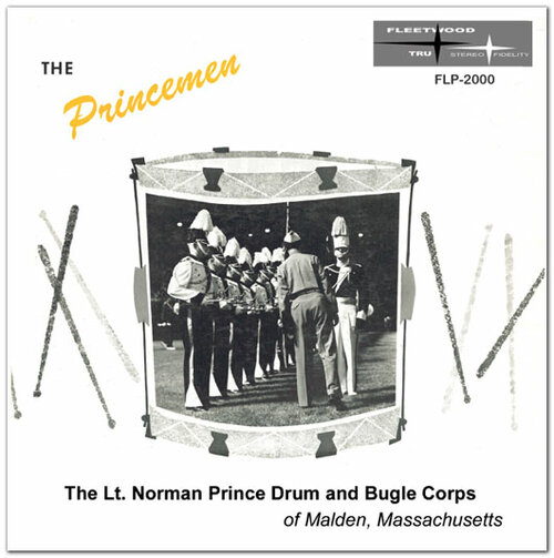 1958 - Lt. Norman Prince