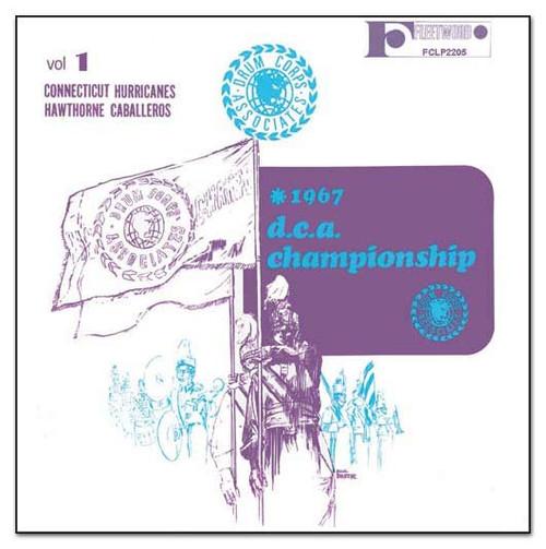 1967 - DCA Championships - Vol. 1