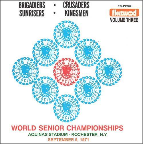 1971 DCA Championships - Vol. 3
