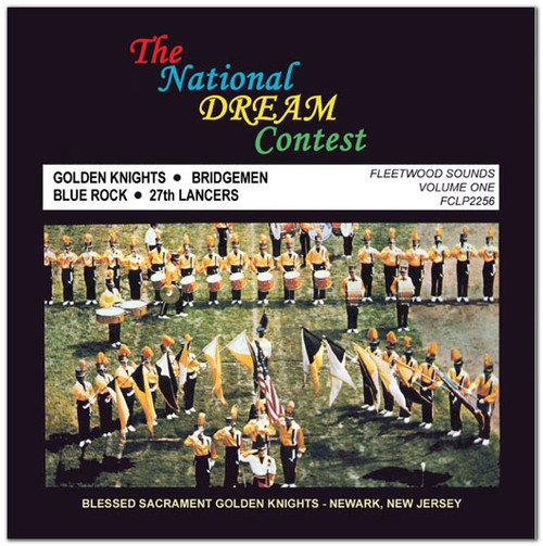 1970 National Dream - Vol. 1