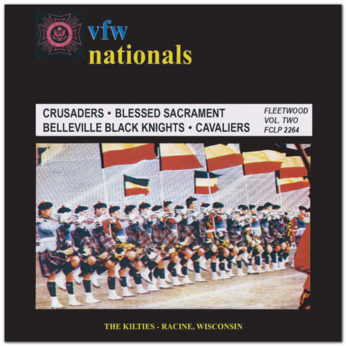 1970 VFW Nationals - Vol. 2