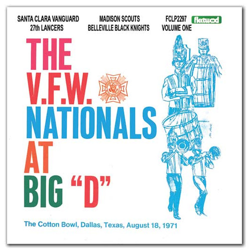 1971 VFW Nationals - Vol. 1