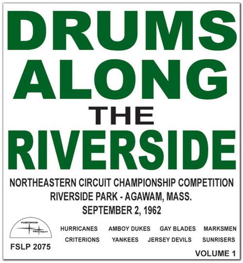 1962 - Drums Along the Riverside - Vol. 1