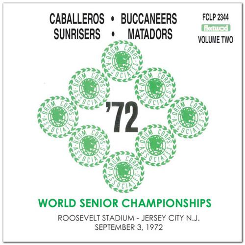 1972 DCA Championships - Vol. 2