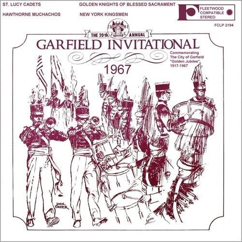 1967 Garfield Invitational