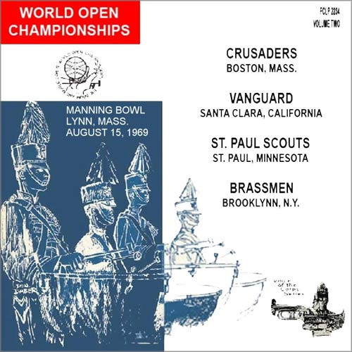 1969 World Open - Vol. 2