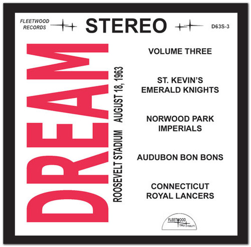 1963 Dream - Vol. 3