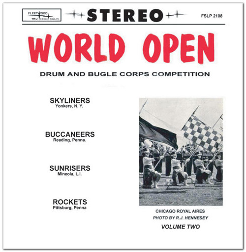 1963 World Open - Vol. 2