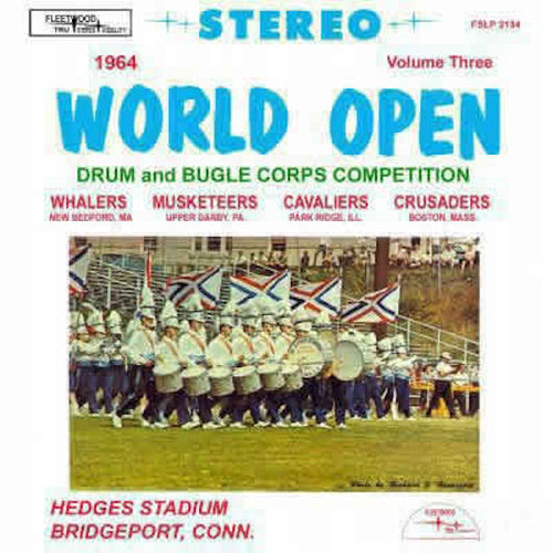 1964 World Open - Vol. 3