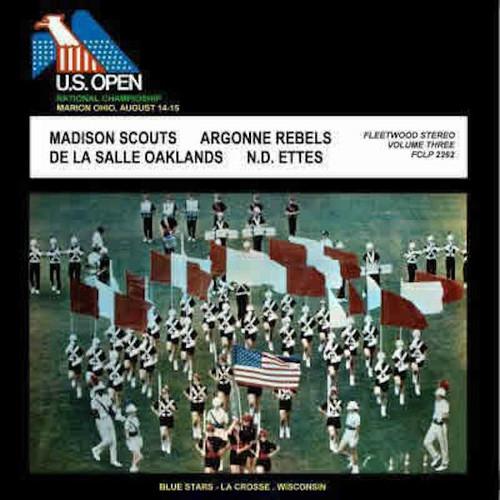 1970 U.S. Open - Vol. 3