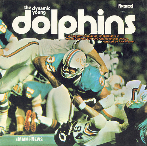 The Dynamic Young Dolphins