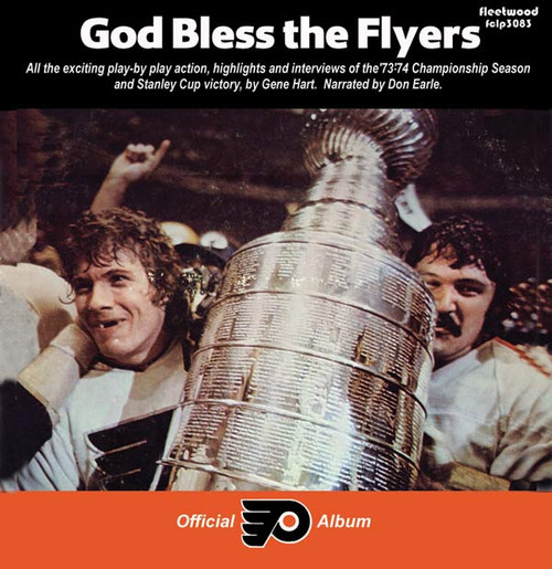God Bless The Flyers