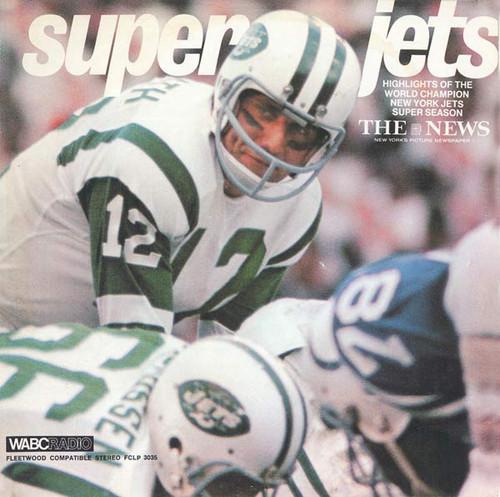Super Jets