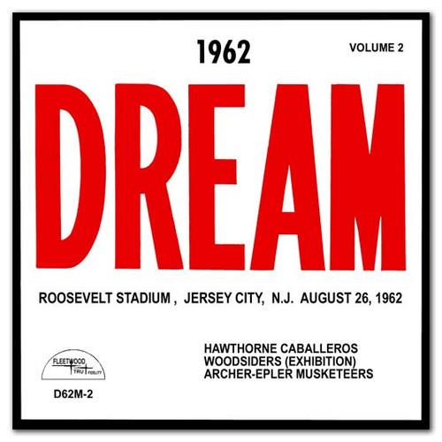 1962 - Dream - Vol. 2