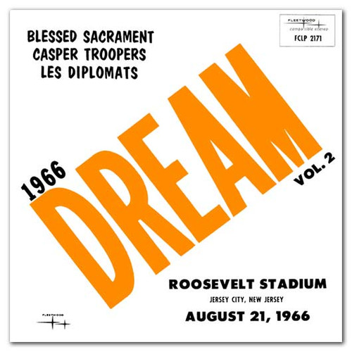 1966 - National Dream - Vol. 2
