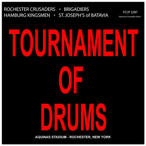 1971 Tournament of Drums