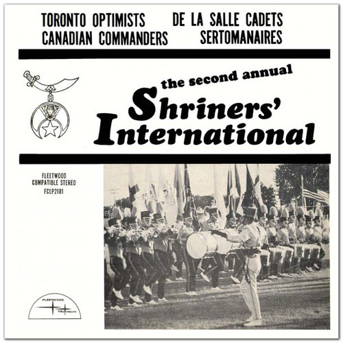 1966 - Shriner's International