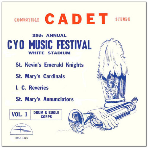 1966 - 35th Annual CYO Music Festival