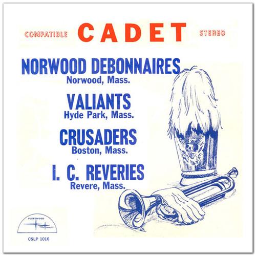 1965 - Cadet