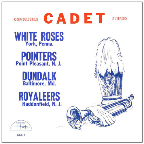 1964 - Cadet Custom Recording - CD 3