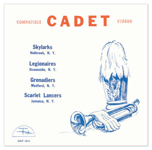 1965 - Cadet Custom Recording - CD 2