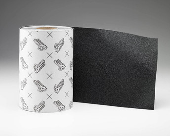 """60' of high quality 11"""" wide grip tape! (coarse grade shown here)"""
