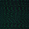 Green Knight - 550 Paracord with Metallic Tracers - 100ft