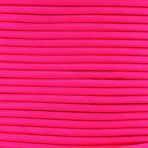 Neon Pink - Para-Max Paracord