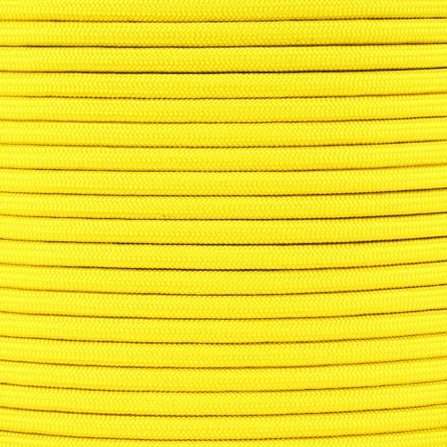 Neon Yellow - Para Max Paracord